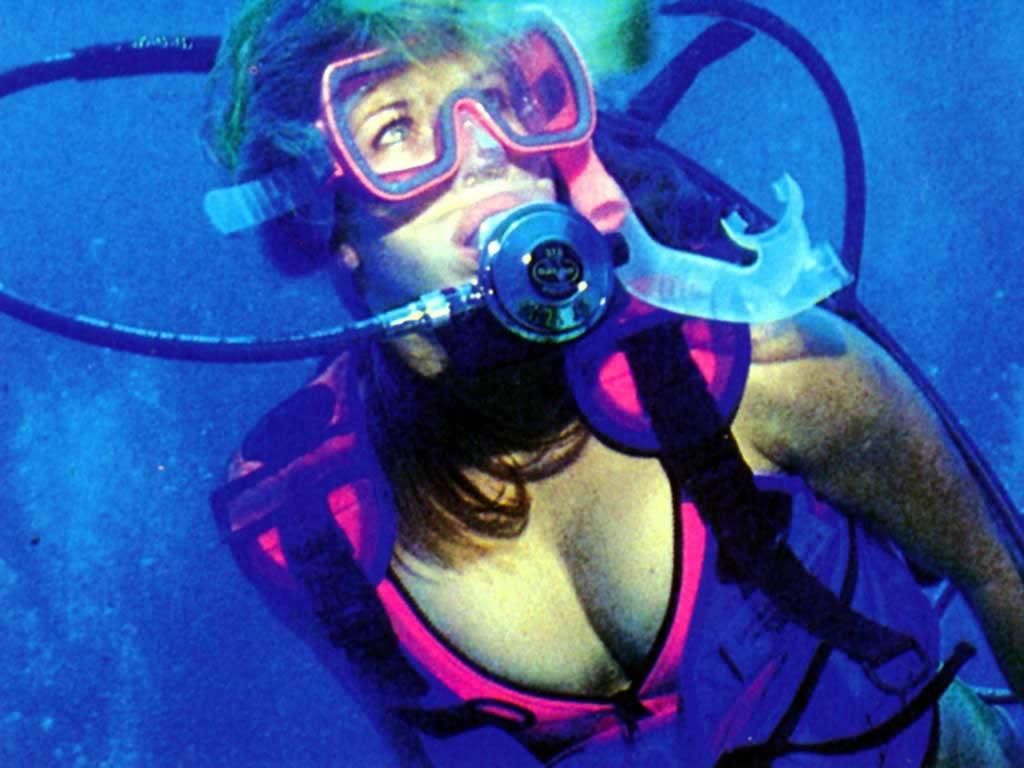 Sexy naked ladies scuba diving hot girls wallpaper - Porno dive gratis ...